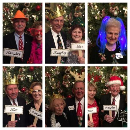 Christmas-collage